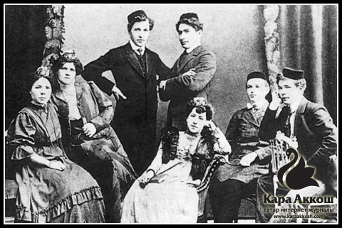 Тимур Исмай – Пара слов о «сохранить татарский язык в семье»